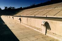 [A11] Olympic Stadium, Athens Greece, 1998