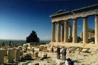 [S17] Parthenon, Athens Greece, 1998